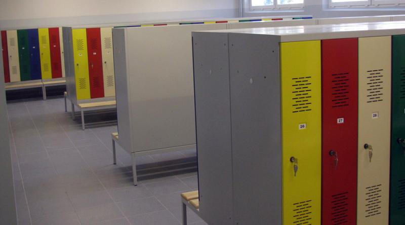 Mobile Shelving Wardrobes Metal Furniture Equipment Office Furniture Manufacturer Poland